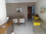 Alugo apartamento de 2 dormitórios na Torre A