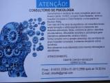 ATENDIMENTO PSICOLÓGICO PARA ADOLESCENTES, ADULTOS E IDOSOS