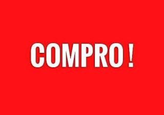 COMPRO APARTAMENTO - TENHO CLIENTE